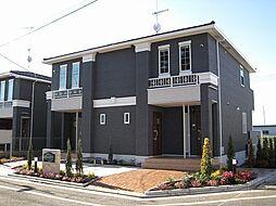 西武池袋線 大泉学園駅 バス12分 もみじ山下車 徒歩8分の賃貸アパート