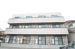 ヘーベルエスパスV B棟[2階]の外観