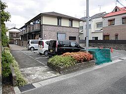 [テラスハウス] 兵庫県伊丹市中野東3丁目 の賃貸【/】の外観