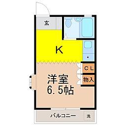 刈谷駅 4.2万円