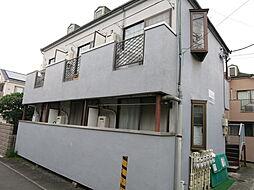 ピュアハウス松ヶ丘壱番館[102号室]の外観