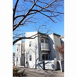 東京都葛飾区亀有2丁目の賃貸アパートの外観
