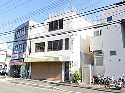 桃山町養斉15-5[201号室]の外観