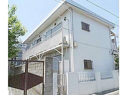 トーシンコーポ[1階]の外観
