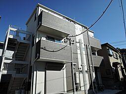 オーシャンドリーム桜山[301号室]の外観
