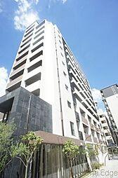 シティエール東梅田II[12階]の外観