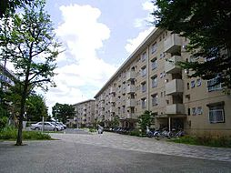UR千葉ニュータウン清水口[2-4-3-404号室]の外観