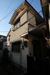 [一戸建] 兵庫県神戸市垂水区五色山7丁目 の賃貸【/】の外観