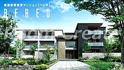 徳島県徳島市八万町下福万の賃貸アパートの外観