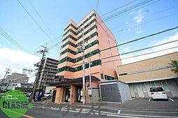 オーナーズマンション友井[6階]の外観