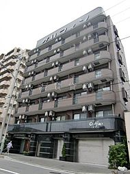 グリフィン横浜・サザンフォート[6階]の外観