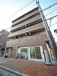 コンフォート生江[2階]の外観