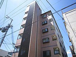 大阪府大阪市城東区鴫野西3丁目の賃貸マンションの外観