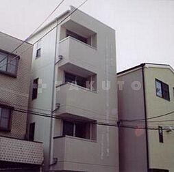 プライムコート清水[2階]の外観