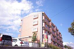 ハミングバード上吉田[2階]の外観