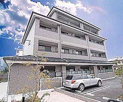 京都市営烏丸線 国際会館駅 徒歩10分の賃貸マンション
