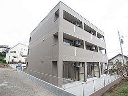 コージーガーデン三輪[3階]の外観