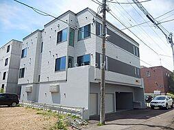 南郷13丁目駅 4.8万円