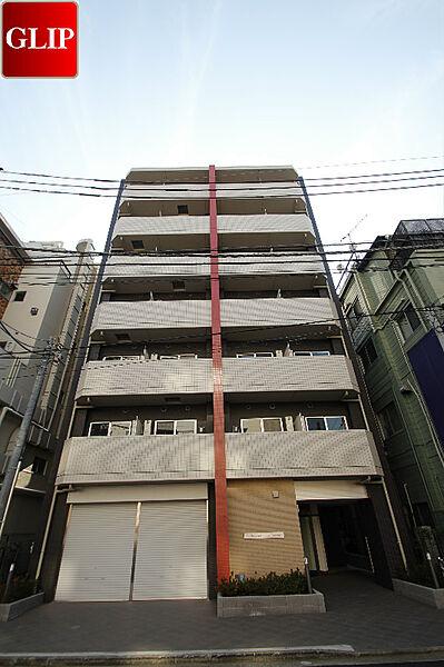 J-Cloud横浜鶴見 7階の賃貸【神奈川県 / 横浜市鶴見区】