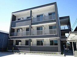 愛知県名古屋市中村区岩塚本通5丁目の賃貸マンションの外観
