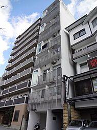 是空HORIKAWA[701号室]の外観