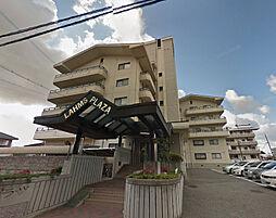 大阪府泉大津市池浦町3丁目の賃貸マンションの外観