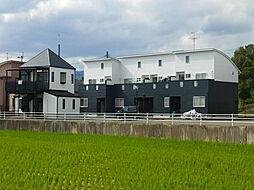 ウィングハウス客田S・Y[A103号室]の外観