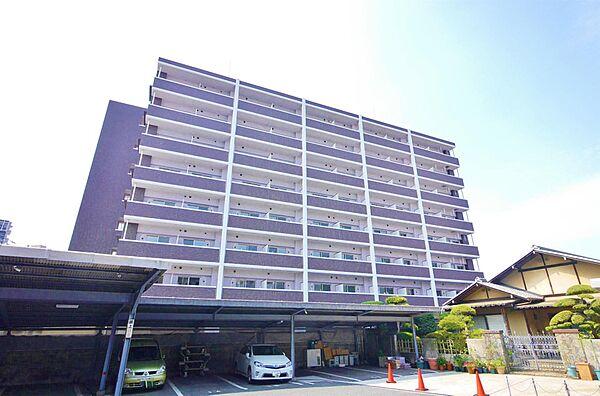 エヴァーグリーンQ 5階の賃貸【福岡県 / 北九州市小倉北区】