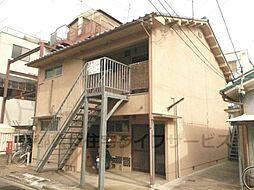 末広荘[2-西号室]の外観