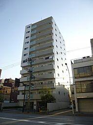 グランハイツ錦糸町[4階]の外観