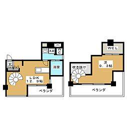 大曽根駅 13.5万円