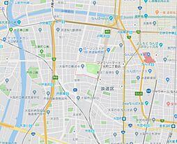なんば駅 16.5万円
