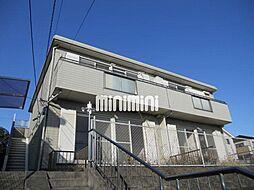 シルクハイム[1階]の外観