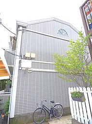 ベルシェ松井[201号室]の外観