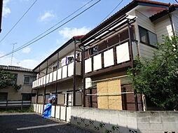 西武多摩川線 新小金井駅 徒歩14分