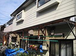 [タウンハウス] 大阪府東大阪市花園本町2丁目 の賃貸【/】の外観