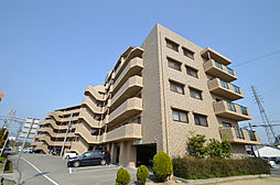 ファーレ姫路[608号室]の外観