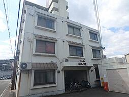 兵庫県姫路市西今宿3丁目の賃貸マンションの外観