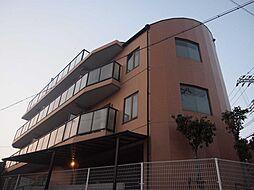 とれぞーる神戸の森[1階]の外観