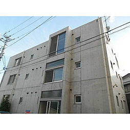 JR仙山線 国見駅 徒歩10分の賃貸マンション