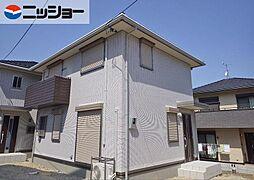 [一戸建] 愛知県名古屋市緑区有松愛宕 の賃貸【/】の外観