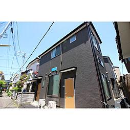 JR上越新幹線 新潟駅 徒歩13分の賃貸アパート