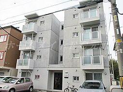 リュクス元町[1階]の外観