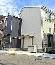 神奈川県相模原市緑区相原1丁目の賃貸アパートの外観