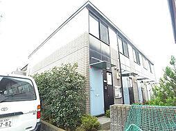 [テラスハウス] 千葉県我孫子市南新木2丁目 の賃貸【/】の外観