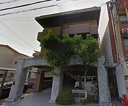ベクエームハウス[302号室]の外観