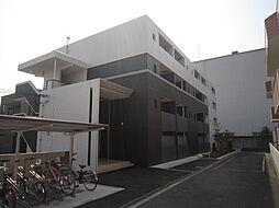 ライルI[2階]の外観