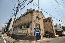 ティーガー新和町[104号室]の外観