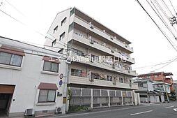 東中央町駅 4.3万円
