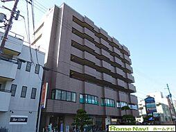 DH白鳥ビル[7階]の外観
